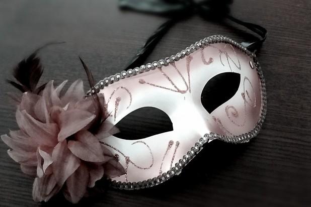 Musical. Teater maske
